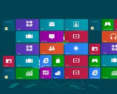 Modern UI-App-Entwicklung Windows 8.1 und Android